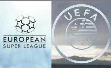 UEFA do të marrë masa të rrepta për ekipet e Superligës