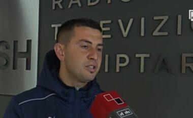 9 vite që vuaj për Dinamon, trajneri Uku: Familja blu në festë
