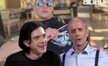 """Quajti Alex Seitaj """"gay"""", Salsano Rrapi reagon publikisht dhe thumbon keq Rezartin (FOTO LAJM)"""