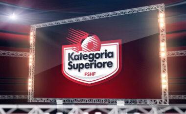 Teuta-Partizani mund të vendosi titullin, kalendari i Superiores për javën e 34