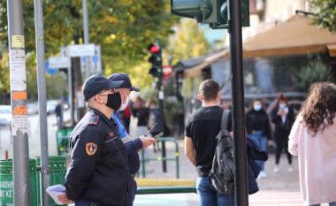 Kur do i heqin shqiptarët maskat? Përgjiget Tomini