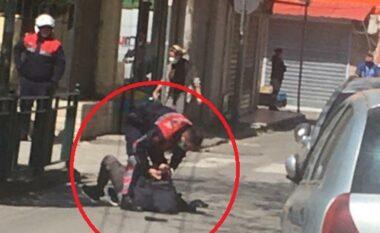 EMRI/ I njohur për plagosje të bujshme mes Tiranës, kush është laçiani i shpallur në kërkim