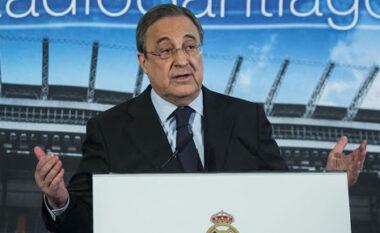 Sondazhi i Marca: Ja kë duan në stol tifozët e Realit (FOTO LAJM)