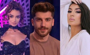 Sindi apo Ola? Murati ndan mendjen e deklarohet për një vajzë në Për'puthen (VIDEO)