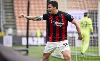 Kapiteni i Milanit drejt Spanjës, Simeone e do në skuadër