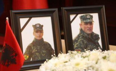 Dy vite nga vdekja e ushtarakëve shqiptarë në Letoni, rreshteri i mbijetuar prek me dedikimin (FOTO LAJM)