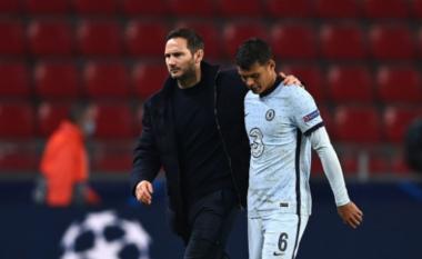 Fitoi Championsin me Tuchel, por Silva nuk harron Lampard: Pa të nuk do të isha këtu