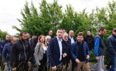 Gjykata Speciale jep detaje për vizitën e Kadri Veselit në Kosovë