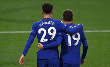 Chelsea zhbllokon rezultatin ndaj Fulham (VIDEO)