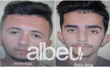 Në lule të rinisë, del fotoja e dy adoleshentëve që humbën jetën tragjikisht në Shkodër