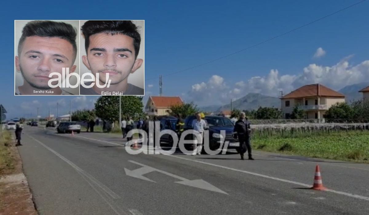 Vdekja tragjike e dy  të rinjve në Shkodër, arrestohet polici dhe një 19 vjeçar