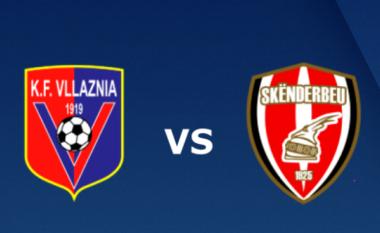 Skënderbeu-Vllaznia, ndryshon data e finales së Kupës së Shqipërisë
