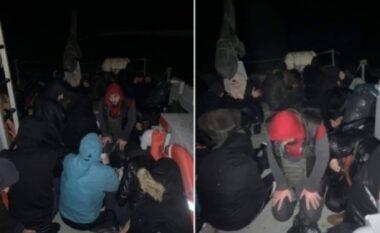 Ndihmuan skafistin të arratisej, lihen në burg 5 rojet bregdetare në Vlorë