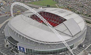 Nuk ndryshon vendi për finalen e Euro 2020, UEFA arrin marrëveshje me Wembley për shtimin e tifozëve
