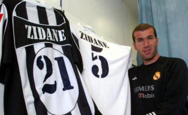 TuttoSport: Agnelli kërkon me çdo kusht Zidane