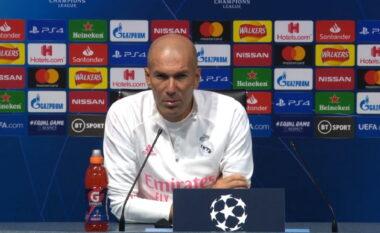 Zidane: Ka momente kur duhet të largohesh për të mirën e të gjithëve