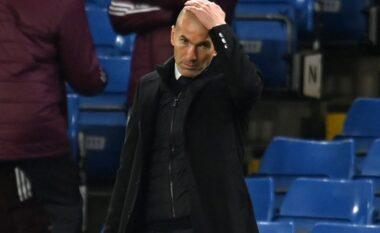 U eliminua nga Chelsea, Zidane: Ishin më të mirë, merituan kualifikimin
