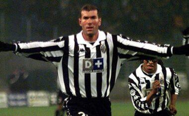 """""""Rikthimi i Zidane në Juventus do të ndodhë"""""""