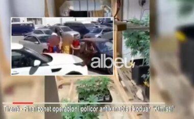 """Dalin pamjet! Si u zbulua shtëpia e barit në Tiranë, vihen në pranga 4 """"pronarët"""" (VIDEO)"""