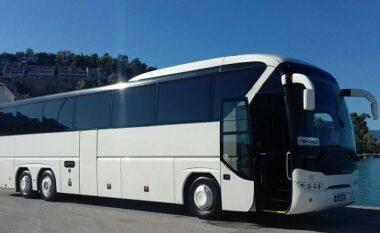 Hapet rruga për autobusët Shqipëri-Greqi