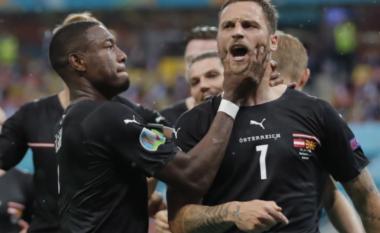 Shpërtheu nga nervat pas golit, mediat serbe zbulojnë fjalët e Arnautoviç: Të q*** mamanë shqiptare