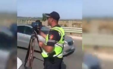 Policia në aksion pas tragjedisë me 4 viktima, për 12 orë vë mijëra gjoba (VIDEO)