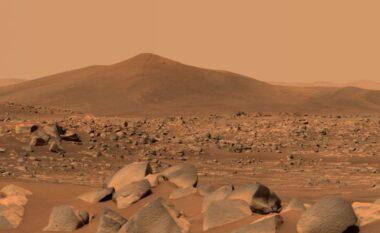100 ditë në Mars, Roveri i NASA-s sjell imazhe të reja nga planeti i kuq (FOTO LAJM)
