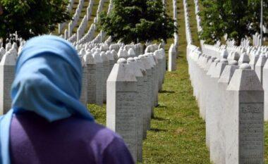 """Albeu: Burgim i përjetshëm për """"Kasapin e Bosnjës"""", SHBA përshëndet vendimin"""