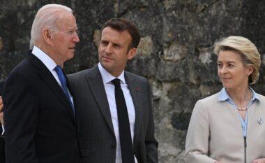 Biden nxit Perëndimin të krijojë aleancë kundër Kinës