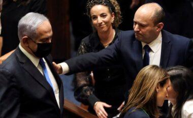 Kryeministri i ri i Izraelit premton të bashkojë kombin