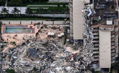 Shembja e ndërtesës në SHBA, shkon në 4 numri i viktimave