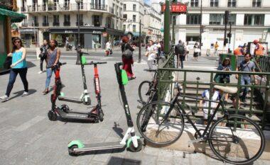 Vdekja e 31-vjeçares, Parisi paralajmëron ndalimin e skuterëve elektrikë