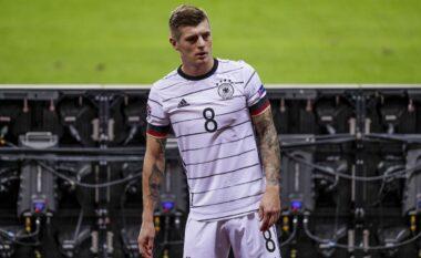 Toni Kroos kundër legjendës, Lothar Mathhaus