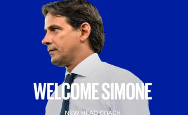 ZYRTARE/ Simeone Inzaghi trajner i Interit, ja detajet e kontratës (FOTO LAJM)