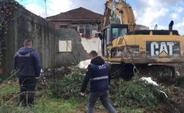 Lejoi ndërtimet pa leje, procedohet kryeinspektori i IKMT-së në Klos
