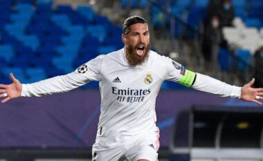 Ish-agjenti i Ramos akuzon lojtarin dhe vëllain për largimin nga Reali (FOTO LAJM)