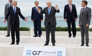 Udhëheqësit e G7 do të zbulojnë sot planin për rimëkëmbjen nga Covid-19
