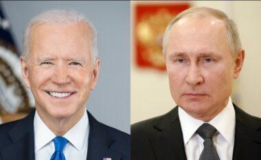 Putin lartëson Biden: Burrë shteti me përvojë, shumë ndryshe nga Trump