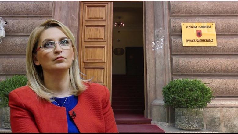 """E FUNDIT/ Kushtetuesja pezullon gjykimin për """"30 qershorin"""""""