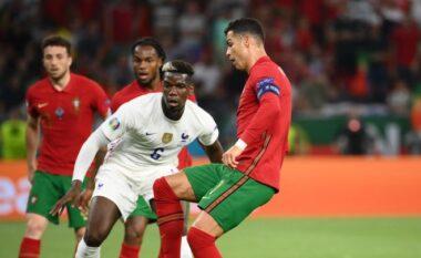 Ka sërish gol në supersfidën, Francë-Portugali (VIDEO)