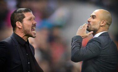 Atletico i propozon Man City shkëmbimin e vitit