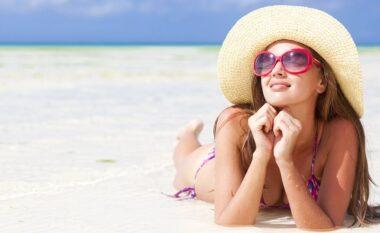 Pse duhet ta mbroni siç duhet lëkurën nga dielli