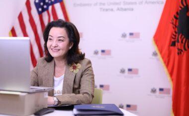 Ambasadorja Kim: SPAK duhet të tregojë se askush nuk është mbi ligjin
