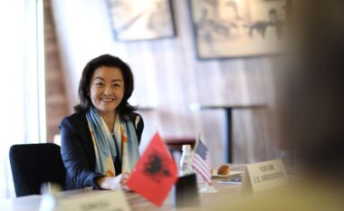 Yuri Kim: Është koha që udhëheqësit të ndërmarrin veprime të guximshme