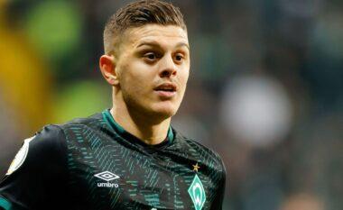 """""""I paharruar"""", Werder falënderon Rashican duke kujtuar top-10 golat (VIDEO)"""