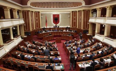 Sot mblidhet Kuvendi me Lindita Nikollën, çfarë pritet të ndodhë? (FOTO LAJM)