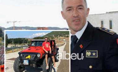 Me veshje e makina super luksoze, autori i aksidentit horror në Tiranë është djali i ish-shefit të Policisë(FOTO LAJM)
