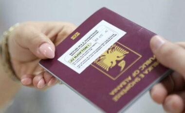 Aplikimi për pasaportë dhe kartë identiteti shqiptare, hapen zyrat e reja në 6 shtete