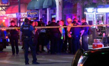 Të shtëna me armë në Teksas, 13 persona mbesin të palgosur