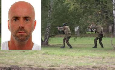 Shërbeu edhe në Kosovë, gjendet i pajetë trupi i ushtarit ekstremist që kërcënonte mjekë e politikanë